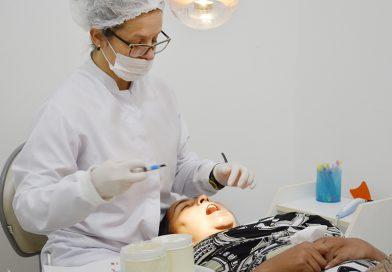 Servidores podem remarcar atendimento odontológico devido às medidas de precaução