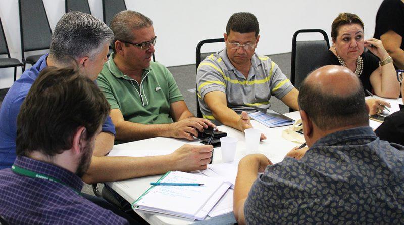 Mesa de Negociação | Sintrasp reafirma cobrança sobre a Tabela 7. Luta continua!