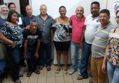 Itapevi | Presidente Toninho auxilia eleições sindicais do Sindiservita