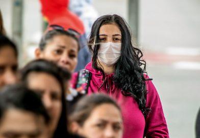 Sintrasp cobrará equipamento de proteção para Servidores que mantêm contato com o público