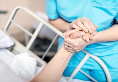 Enfermagem   Reforçamos cobrança do Coren-SP para garantia de EPIs