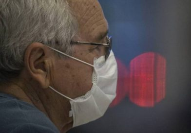 Coronavírus   Solicitamos afastamento de Servidores do grupo de risco da Saúde