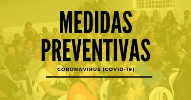 Coronavírus   Sintrasp adapta seus serviços durante pandemia global