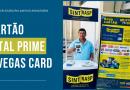 Retire seu cartão de compras Vital Prime e Vegas no Sintrasp. São várias vantagens!