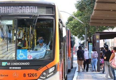 ATENÇÃO | Gratuidade de transporte público para idosos de 60 a 65 anos de idade em SP é suspensa