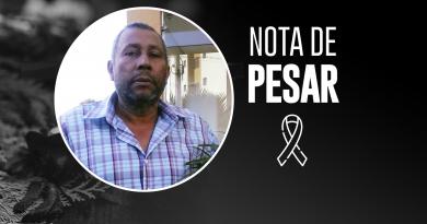 LUTO | Sintrasp lamenta o falecimento do Servidor Paulo Novais