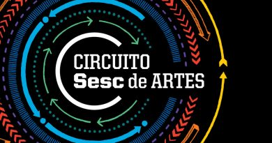Circuito Sesc de Artes   Confiram as apresentações artísticas on-line até 19 de setembro